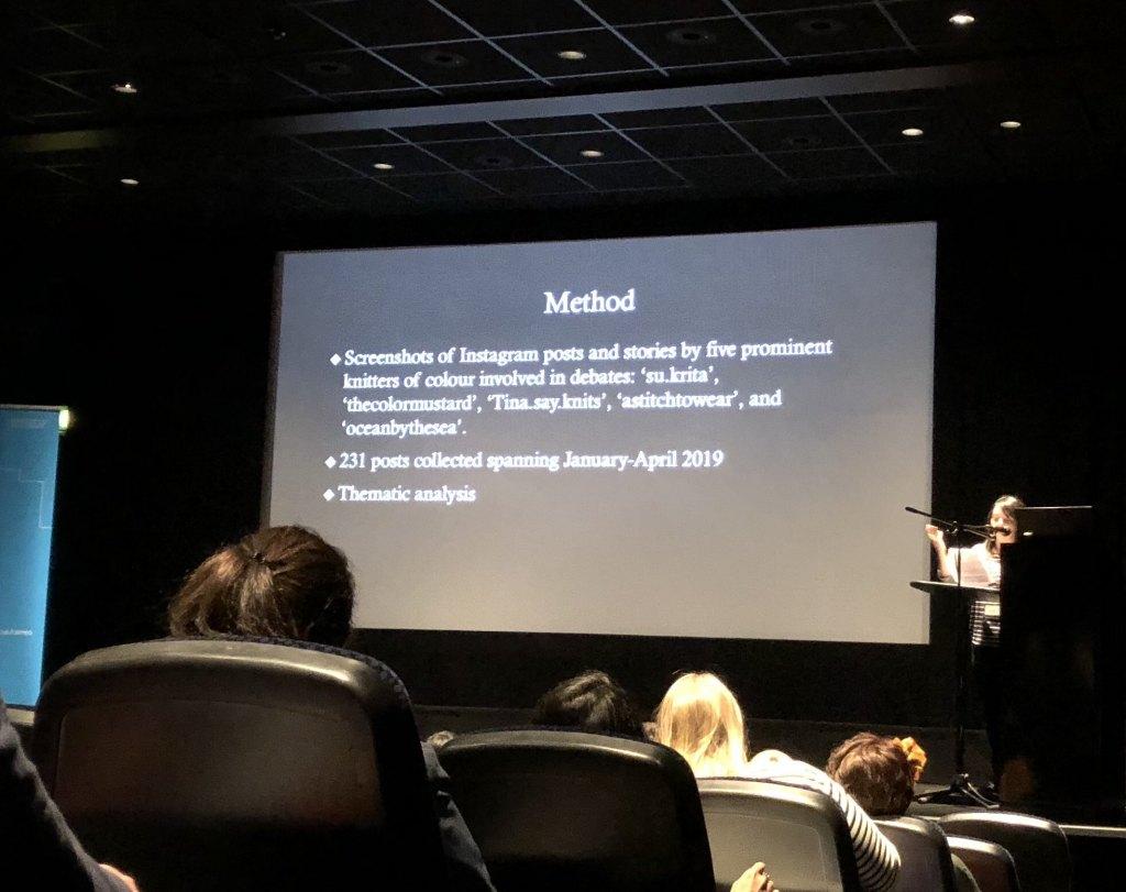 Karen Patel presentation