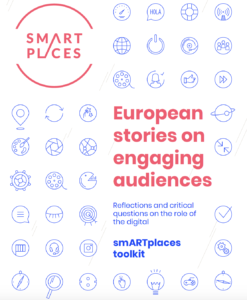 smARTplaces toolkit cover