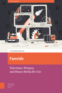 Cover of Fanvids